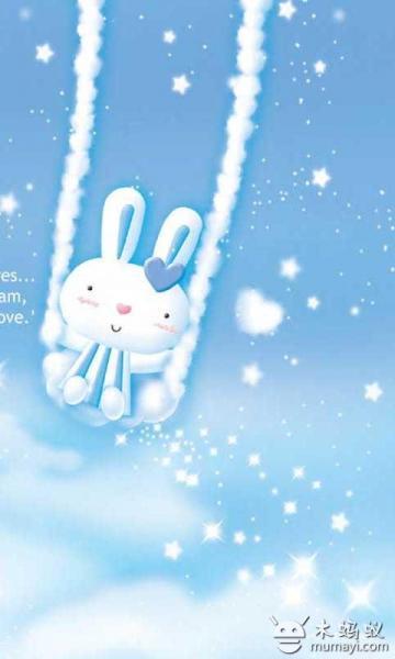 兔兔可爱动态壁纸 v2.2.