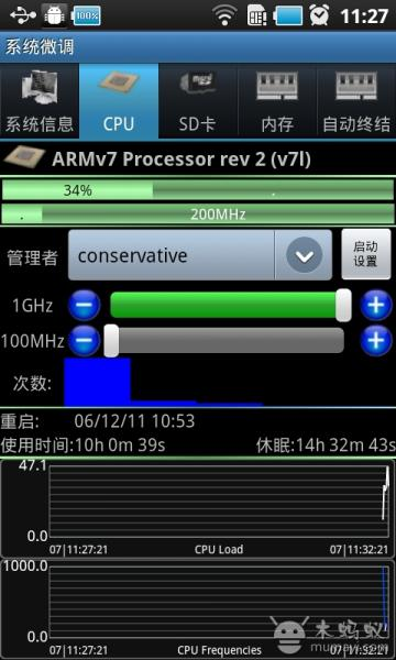 系統監控漢化版 System Tuner Pro V2.6.0