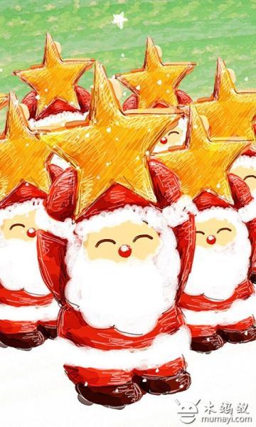 圣诞老人动态壁纸v4.1.2