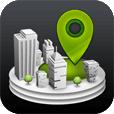 都市圈地图 V2.0