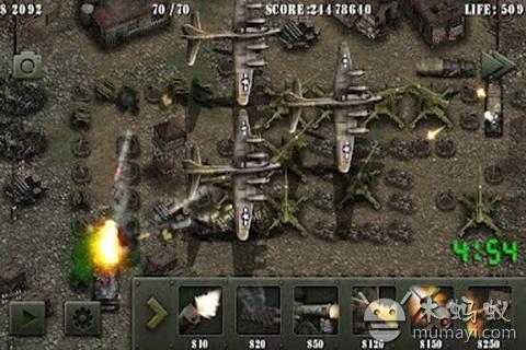 士兵荣耀二战 Soldiers of Glory World War 2 V1.8.1