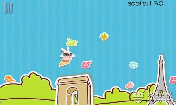 淘气的贴纸app1.0_android手机版下载_宝气软件