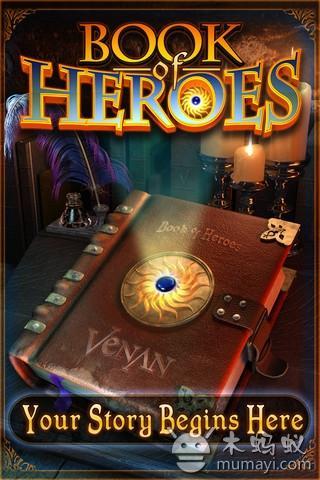 书中英雄 Book Of Heroes V2.1.3