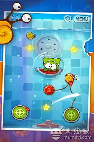 割绳子:实验高清版 Cut the Rope: Experiments HD V1.7