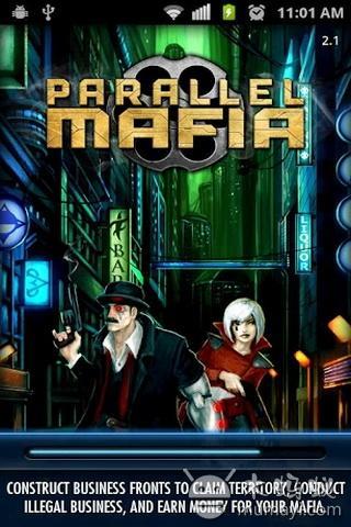 平行黑手党 Parallel Mafia V1.26