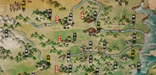 烟雨江湖小瞎子任务怎么完成 小瞎子任务完成攻略介绍