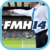 足球经理2014 免验证版 Football Manager Handheld 2014 V5.0.2