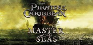 加勒比海盗百度云资源