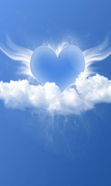 心形爱情壁纸下载_心形爱情壁纸手机版下载