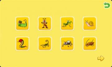 宝宝点读昆虫-截图
