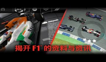 F1挑战赛 F1 Challenge-截图