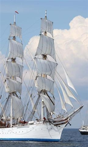 帆船拼图(高清版)