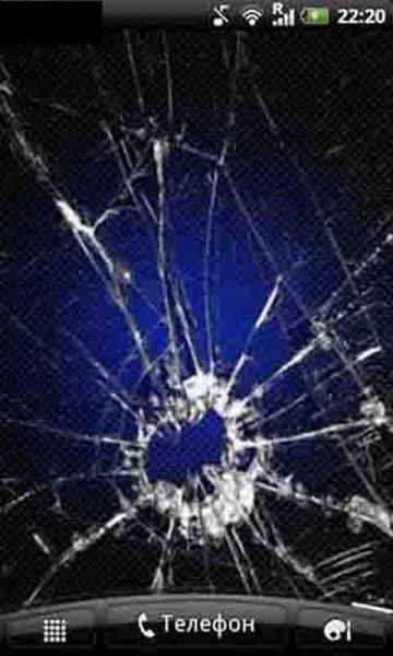 碎玻璃动态壁纸下载_碎玻璃动态壁纸手机版下载