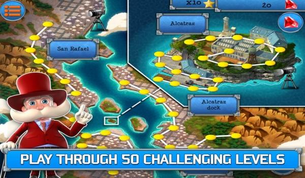 玩家将参与到建造恶魔岛的建造中 153次下载 大小: 9.