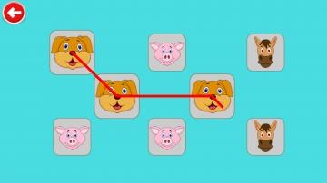 快乐宝宝动物乐园-截图