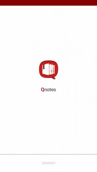 威联通 Qnotes3-截图