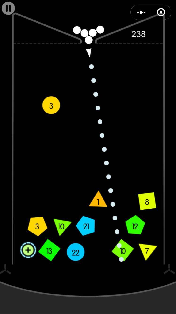 物理弹球正版
