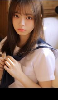 美丽的女孩beauty